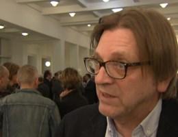 Verhofstadt: België niet ontmantelen