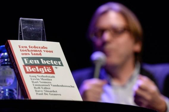 'Confederalisme zorgt net voor meer blokkeringen'