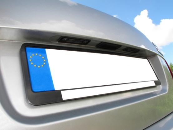 Vlaanderen opent jacht op buitenlandse nummerplaten