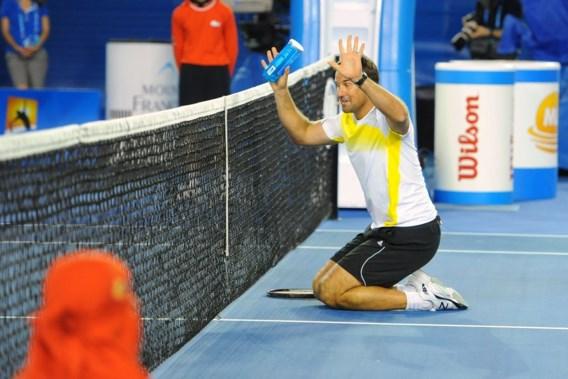 Patrick Rafter (41) maakt comeback op Australian Open