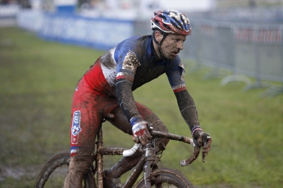 Franse veldrijder Mourey pakt record met achtste nationale titel