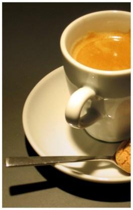 Koffie is goed voor het visuele geheugen