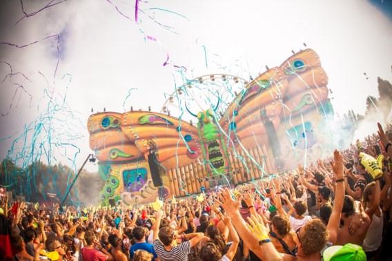 Tomorrowland maakt vandaag eerste namen bekend