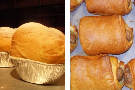 Waarom Antwerpenaren vandaag worstenbrood en appelbollen eten