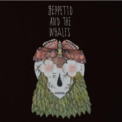 Beluister elke dag een nieuw nummer uit het debuut-album van Geppetto & The Whales