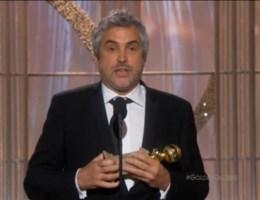 Golden Globes zijn uitgereikt