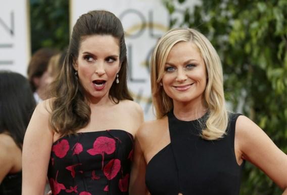 Hoogste kijkcijfer in tien jaar voor Golden Globes