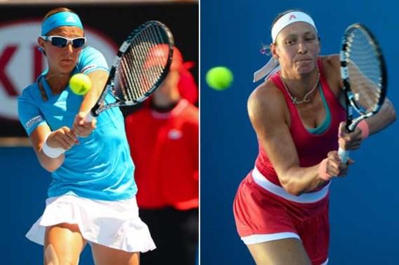 Wickmayer zakt negen plaatsen, Flipkens wint er één op WTA-ranking