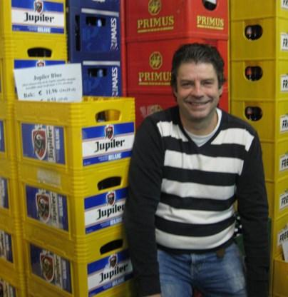 Drankhandelaar Rick Vermeulen is 'niet ongelukkig' met de accijnsverhoging op alcohol in Nederland.