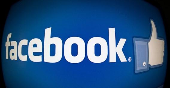 Facebook start met overzicht van 'trends'
