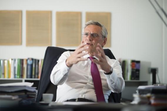Peeters : 'Denkoefening nodig over volgende Vlaamse regering'