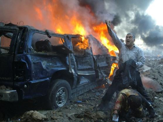Drie doden in Libanon bij start Hariri-proces