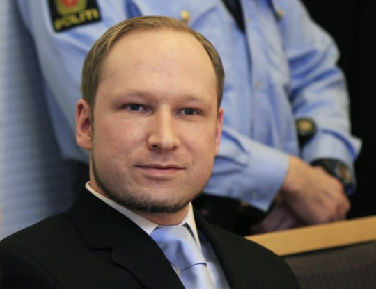'Breivik's Explanation' wel welkom in Brusselse stadhuis