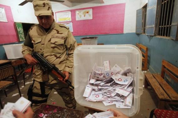 Grote meerderheid schaart zich achter Egyptische grondwet