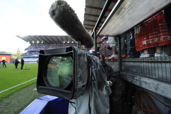 Pro League reageert vaag op geruchten over televisierechten