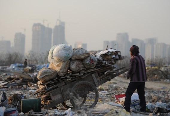 'Grootste bedreiging wereldeconomie is inkomensverschil'