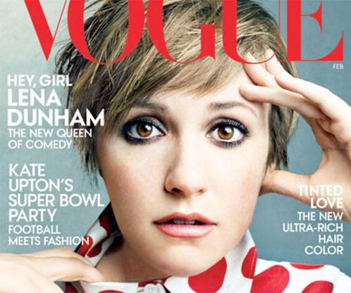 Is deze Vogue-cover een gemiste kans?