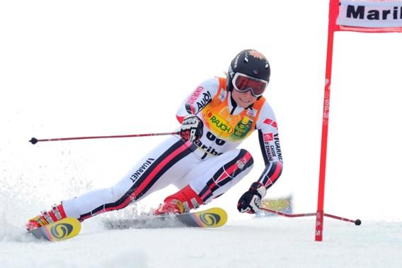Belgische skiester breekt scheenbeen net voor Winterspelen