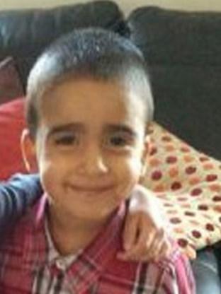 Driejarige Schotse peuter spoorloos verdwenen uit bedje