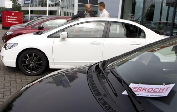 Europese autoverkoop kent in december sterkste groei sinds 2009