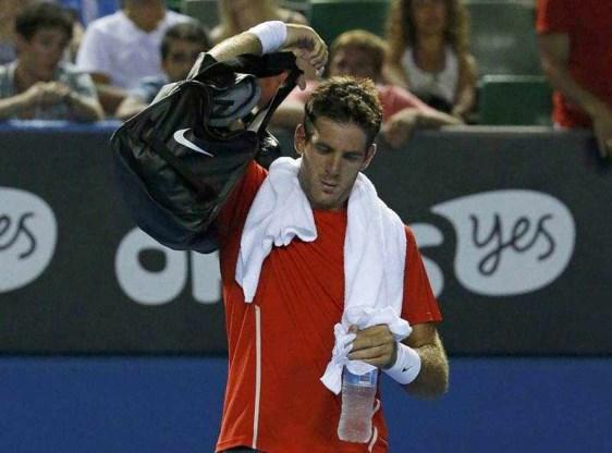 Eerste mannelijke outsider sneuvelt op Australian Open