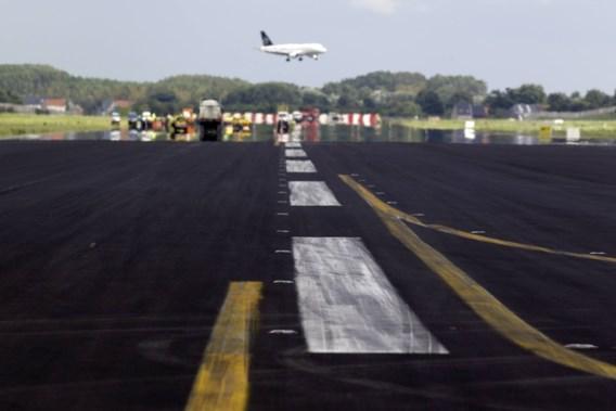 Personeel Directoraat-Generaal Luchtvaart houdt acties