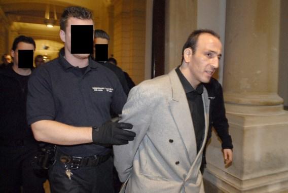 Parket in beroep tegen schadevergoeding Farid le Fou