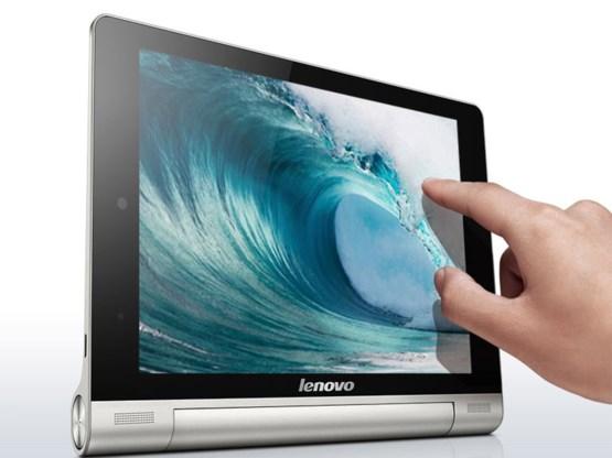 Lenovo Yoga Tablet 8: Anders, maar ook beter?