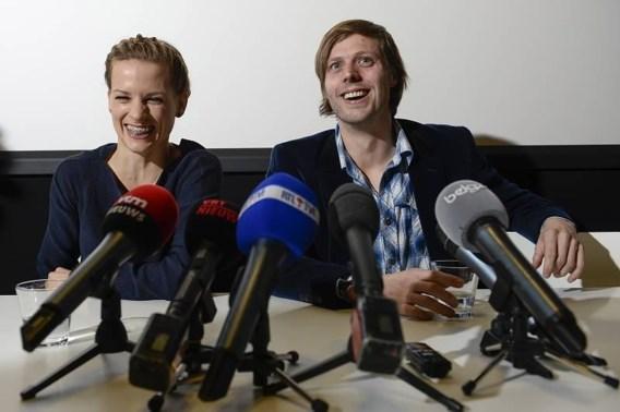Felix Van Groeningen: 'Ik heb geweend'