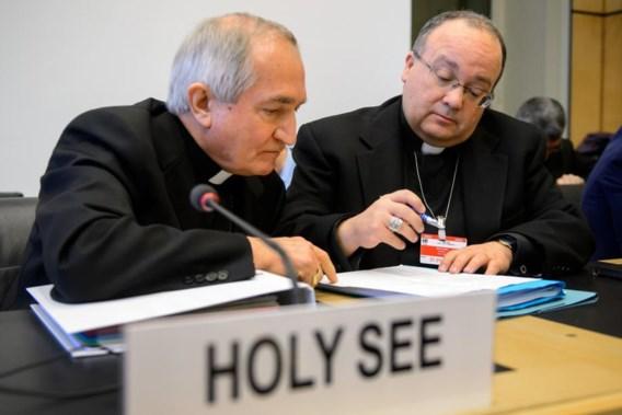 'Vaticaan wil pedofiliezaken niet in doofpot steken'