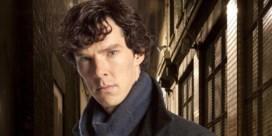 Waarom Benedict Cumberbatch het sekssymbool van de denkende vrouw is