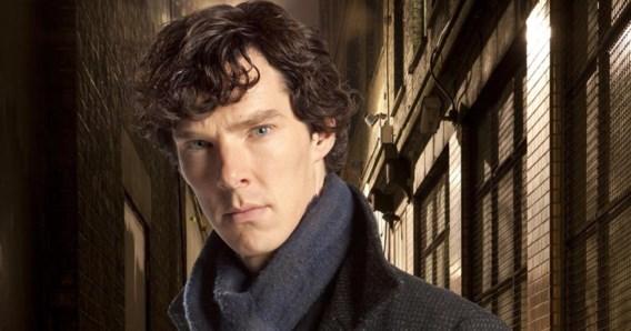 Benedict Cumberbatch doet, ondanks zijn vreemde hoofd, het hart van elk geekmeisje sneller slaan.