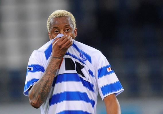 Ook vernieuwd AA Gent kan nederlaag niet afwenden