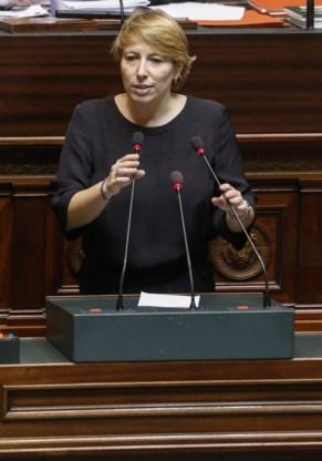 Caroline Gennez trekt wellicht Vlaamse lijst in Antwerpen
