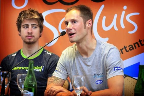 Vanendert mikt op klassement, Boonen gaat voor ritzege in Ronde van San Luis