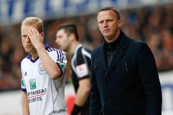 van den Brom: 'Vergeten te voetballen'