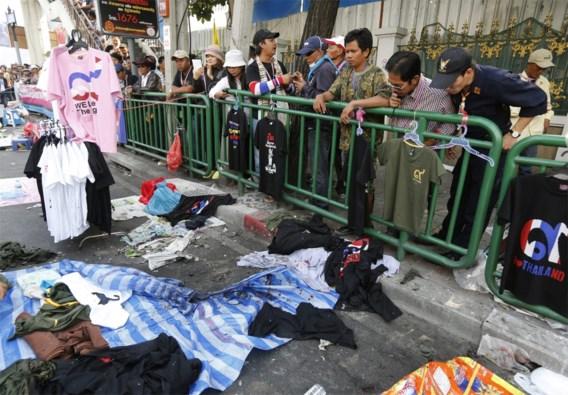 Bijna 30 gewonden bij explosies in Thailand