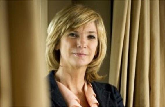 Lynn Wesenbeeck naar Libelle TV