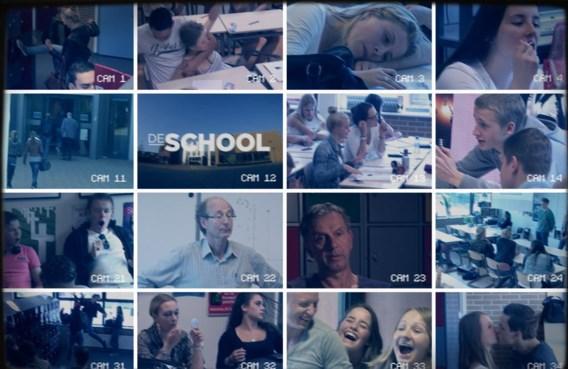 Veertig verborgen camera's filmen leerkrachten en leerlingen op de Jan Arentszschool in Alkmaar.