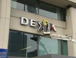 Geens wil opslag Dexia herbekijken