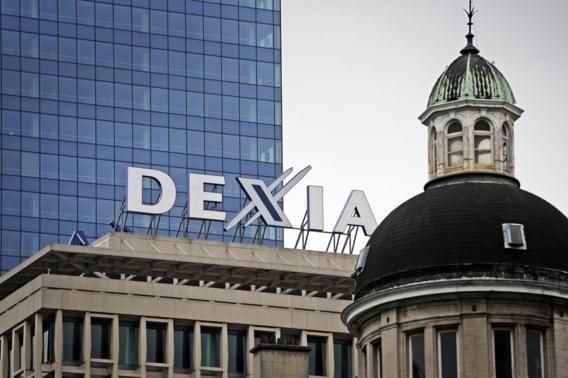 Geens wil dat Dexia loonsverhoging directie herbekijkt