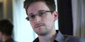 'Geen sprake van genade voor Snowden'