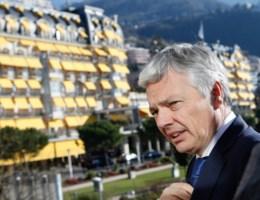 Reynders: 'N-VA kan in regering als ze geen staatshervorming vraagt'