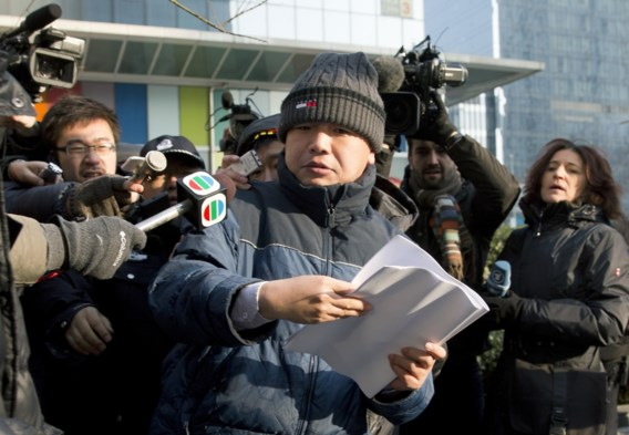China veroordeelt prominente mensenrechtenactivist tot vier jaar cel