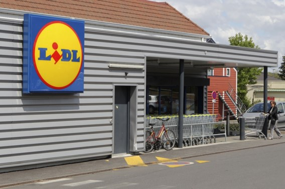 Lidl-groep groter dan Metro in Duitsland