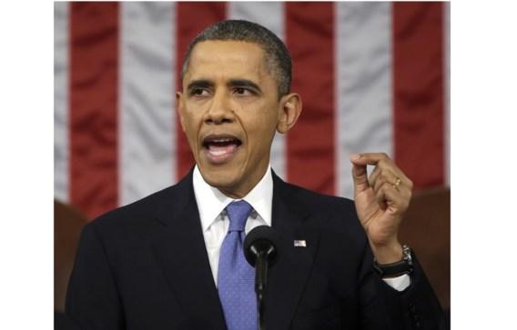 Voor Obama wordt 2014 het 'jaar van de actie'