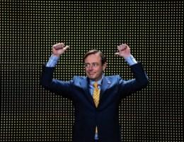 Bart De Wever: 'We mikken op tram 3'