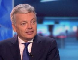 Vlamingen in Brussel: stem op mij