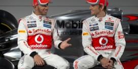 AT&T heeft geen plannen voor bod op Vodafone