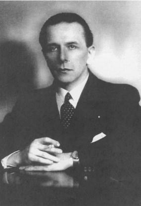 Frans Heulens was dokter, kunstverzamelaar en bevriend met de nazi's.